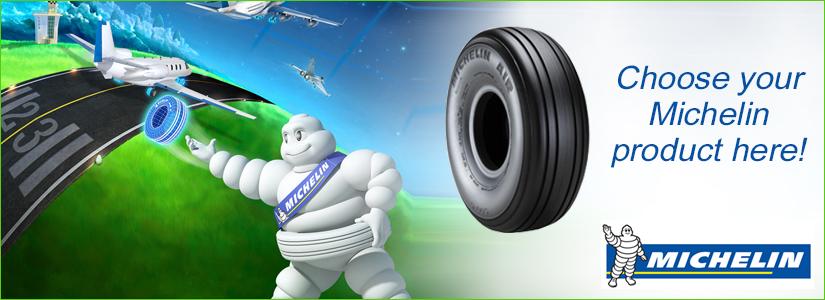 Michelin Hinweis