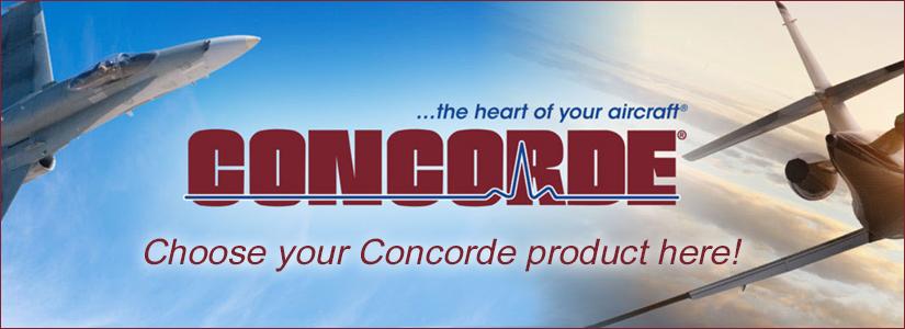 Concorde Hinweis 07/2017