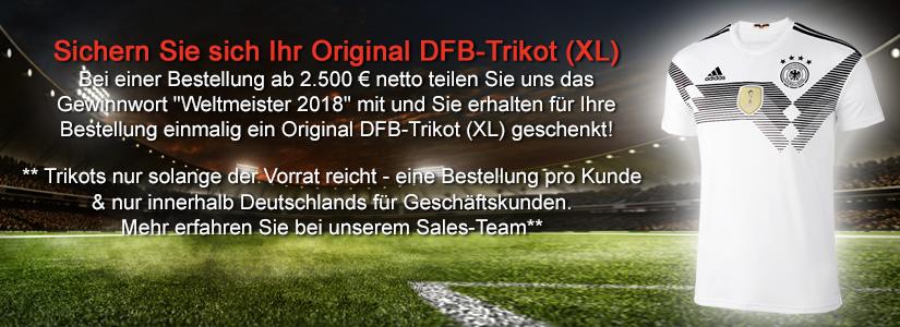 WM Special 18 (nur Deutschland)