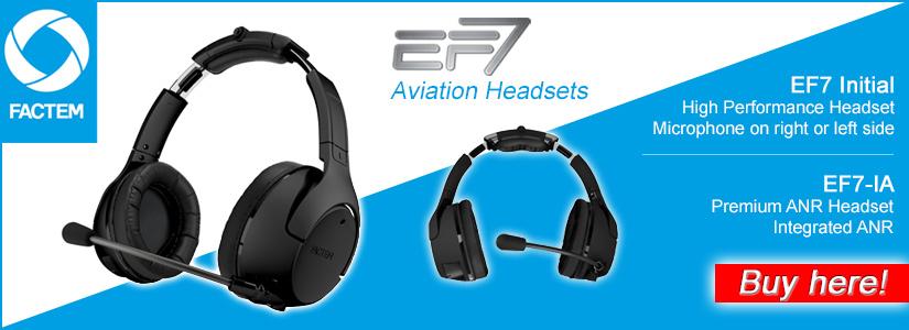 Factem Headsets