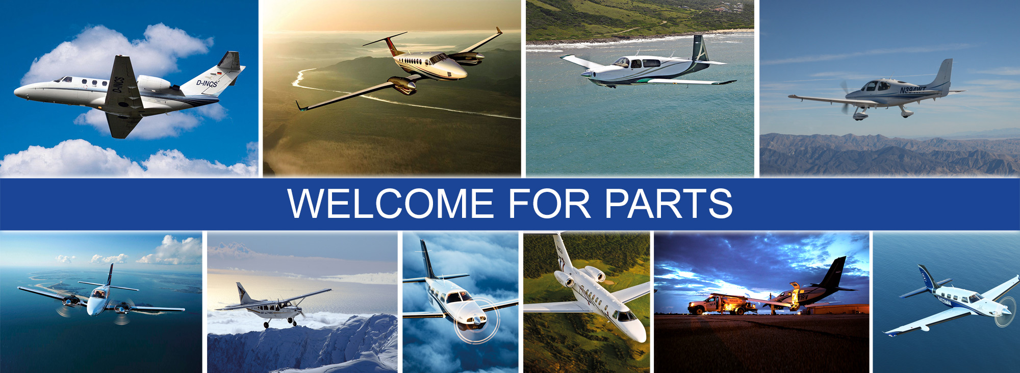 Benvenuti alla GlobalAviation24.com!